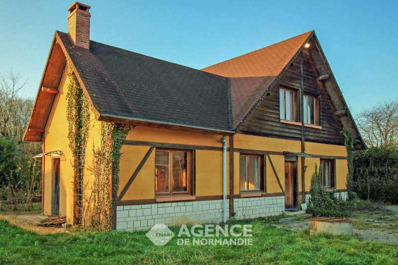 Vente maison / villa Montreuil-l'argillé 101500€ - Photo 1