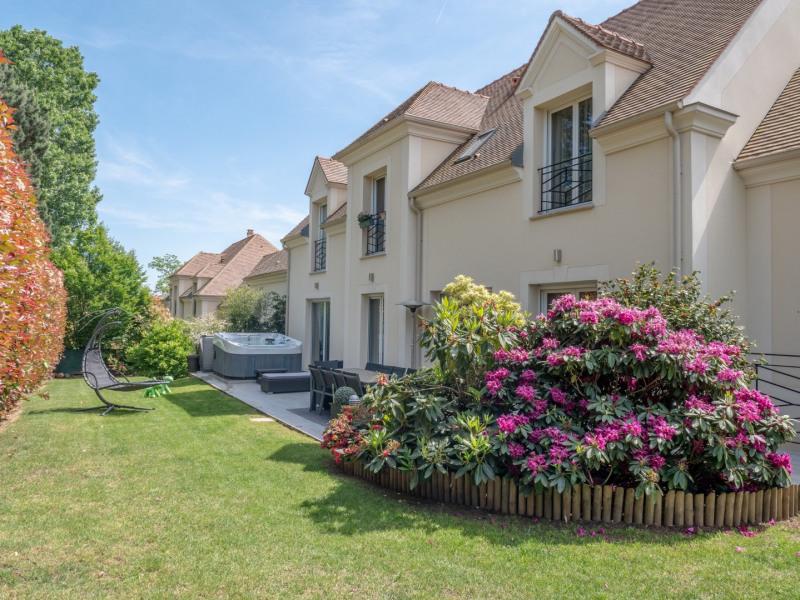 Vente de prestige maison / villa St nom la breteche 1395000€ - Photo 18