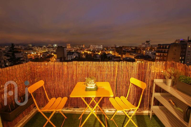 Revenda apartamento Asnieres sur seine 299000€ - Fotografia 3
