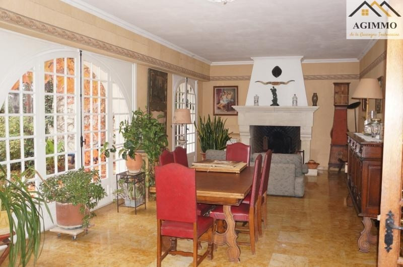 Vente maison / villa L isle jourdain 315 000€ - Photo 5