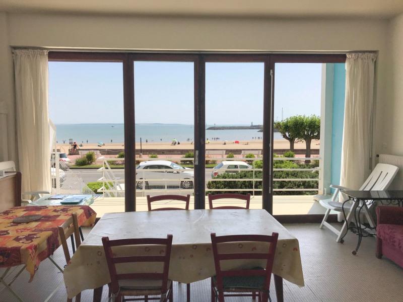 Location vacances appartement Royan 640€ - Photo 1