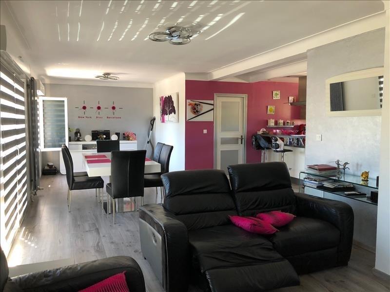 Sale house / villa Bruz 351900€ - Picture 6