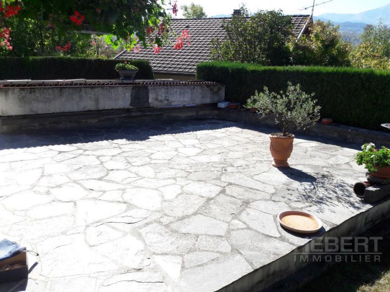 Sale house / villa Passy 420000€ - Picture 8