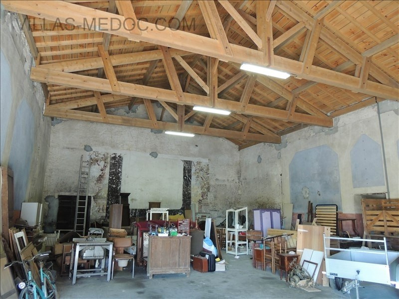 Sale parking spaces Saint estephe 77 000€ - Picture 2