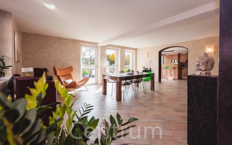 Verkoop van prestige  huis Kuntzig 577000€ - Foto 2