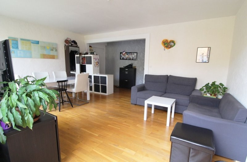 Vente appartement Maurepas 247000€ - Photo 1
