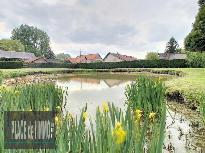 Vente maison / villa Ponthoile 315500€ - Photo 8