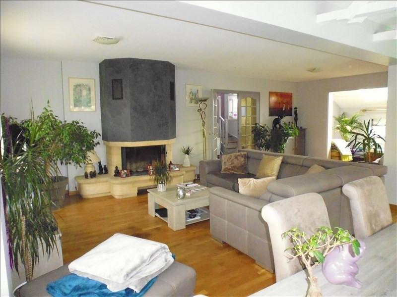 Vente maison / villa Ernolsheim bruche 420000€ - Photo 1