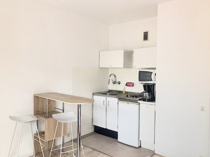 Location appartement Chambery 420€ CC - Photo 3