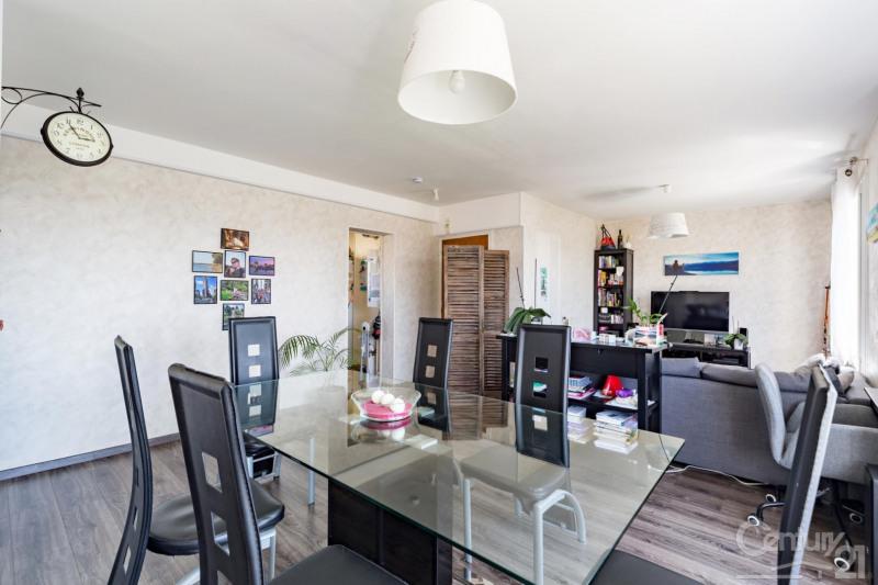 Verkoop  appartement Caen 118000€ - Foto 1