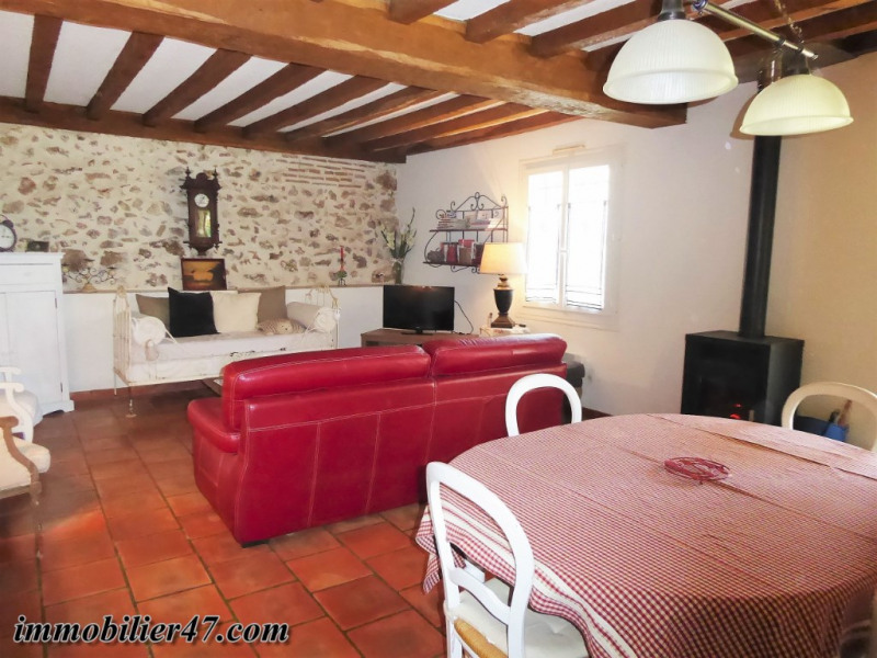Sale house / villa Pinel hauterive 119900€ - Picture 11