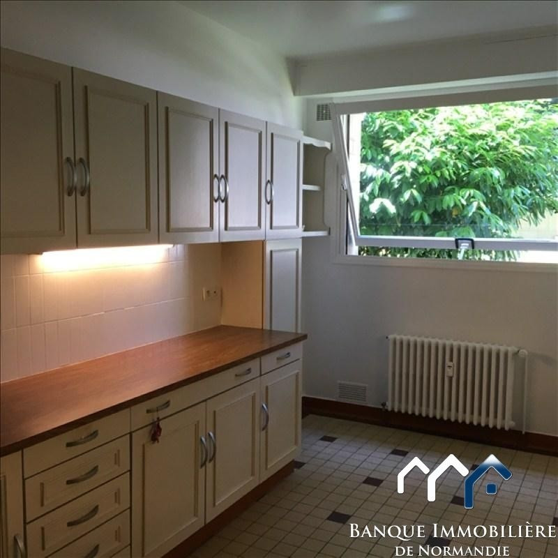 Deluxe sale apartment Caen 353 000€ - Picture 3