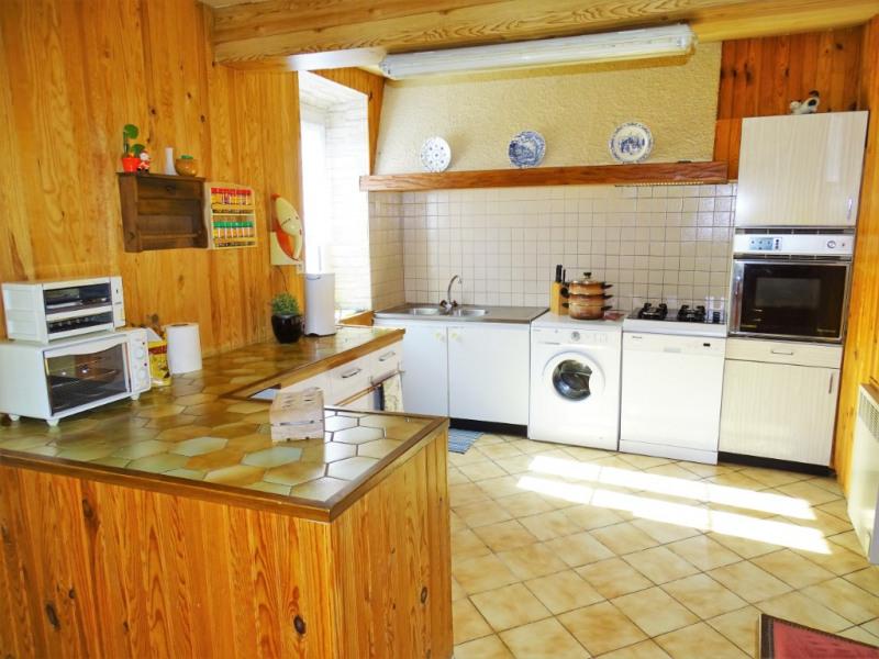 Vente maison / villa Voves 148000€ - Photo 2