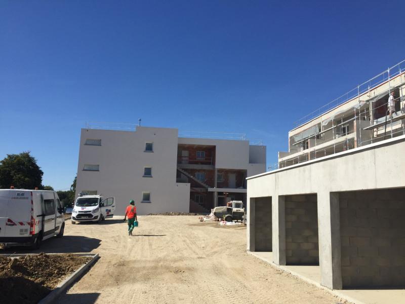 Sale apartment Cannes-ecluse 125000€ - Picture 4