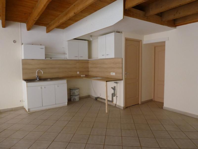 Sale apartment Moras en valloire 75000€ - Picture 9