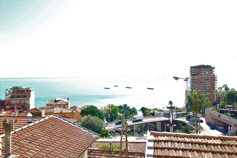 Venta de prestigio  casa Roquebrune-cap-martin 700000€ - Fotografía 2