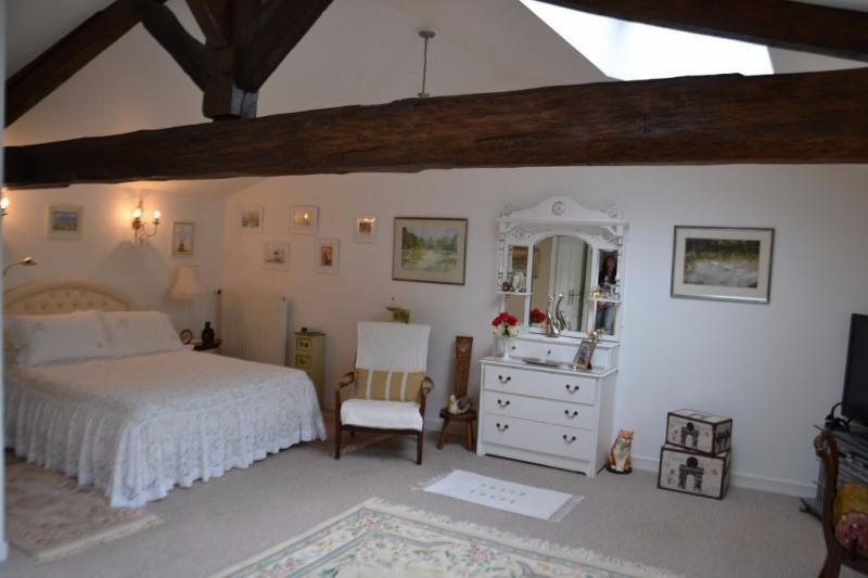 Vente maison / villa Velluire 439600€ - Photo 8