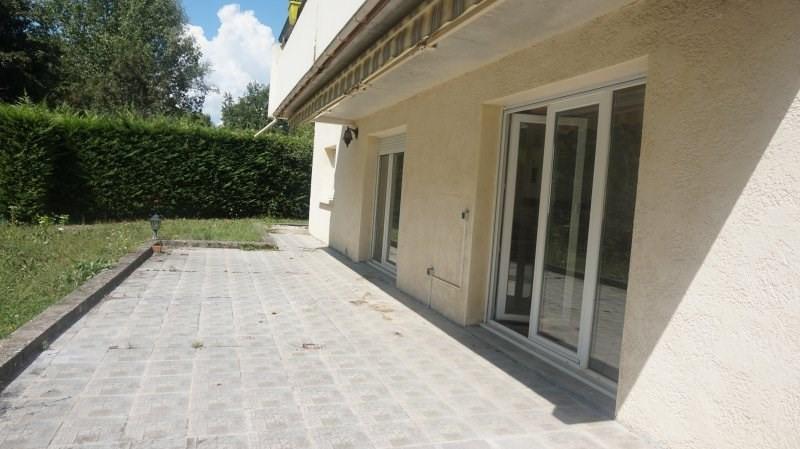 Vente appartement Viry 380000€ - Photo 3