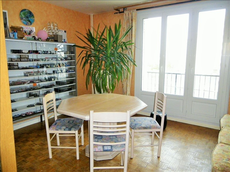 Vente appartement Le mans 52 500€ - Photo 1