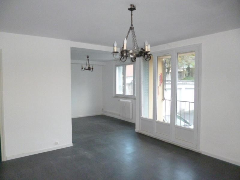 Location appartement Tarare 640€ CC - Photo 1
