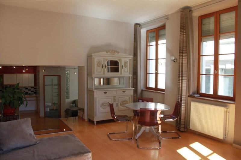 Revenda apartamento Vienne 198000€ - Fotografia 5