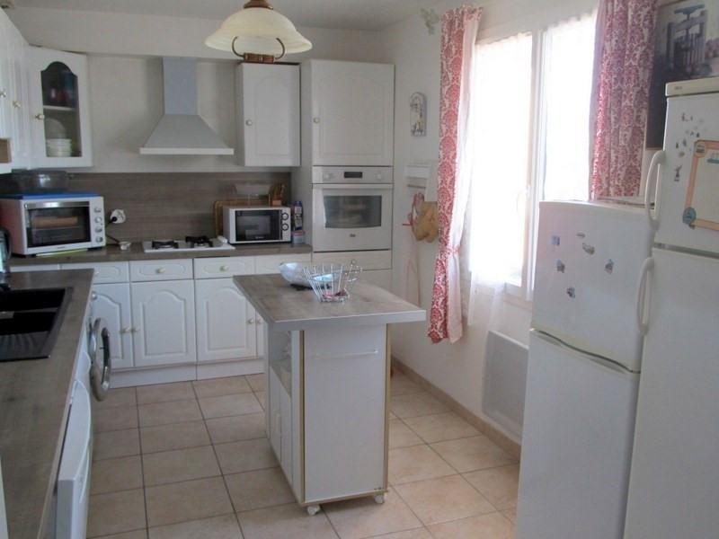 Sale house / villa Breteuil sur iton 157500€ - Picture 4