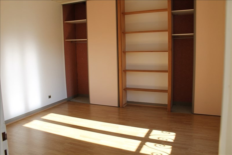 Rental apartment Langon 663€ CC - Picture 2