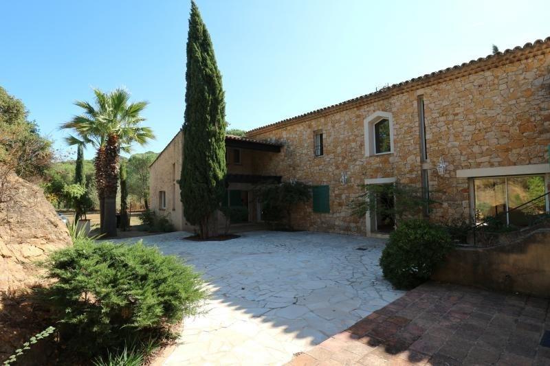 Vente de prestige maison / villa Roquebrune sur argens 1100000€ - Photo 8