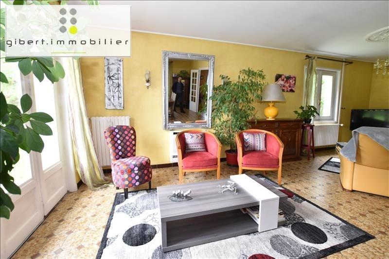 Sale house / villa St germain laprade 185000€ - Picture 2