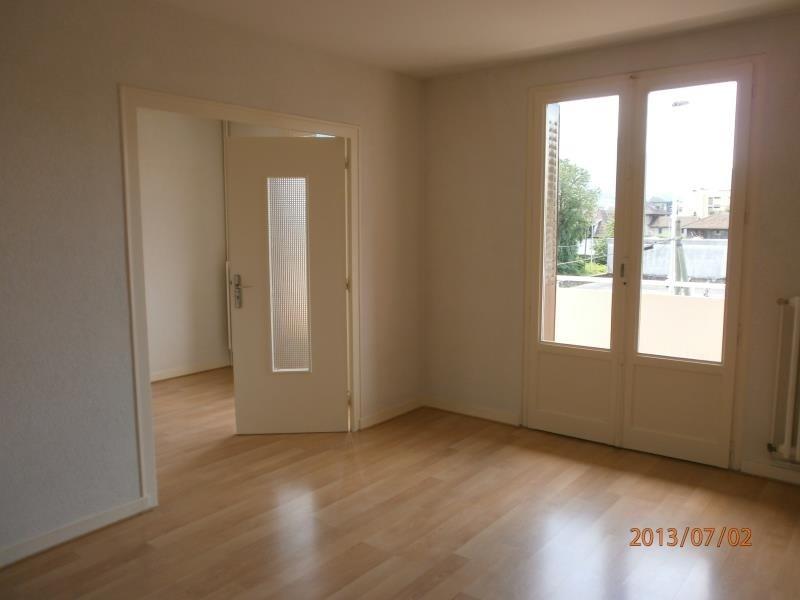 Rental apartment Bonneville 900€ CC - Picture 2