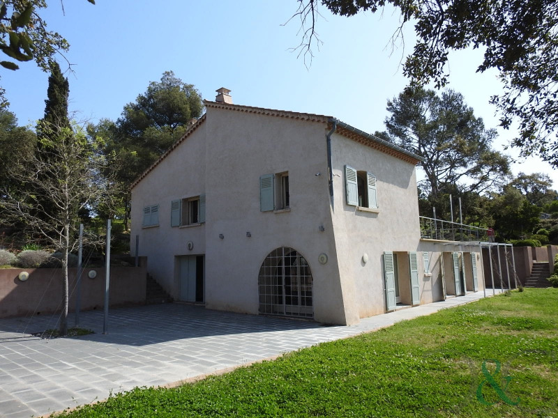 Deluxe sale house / villa Bormes les mimosas 2300000€ - Picture 2