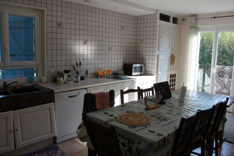 Verkoop  huis Les côtes-d'arey 230000€ - Foto 4