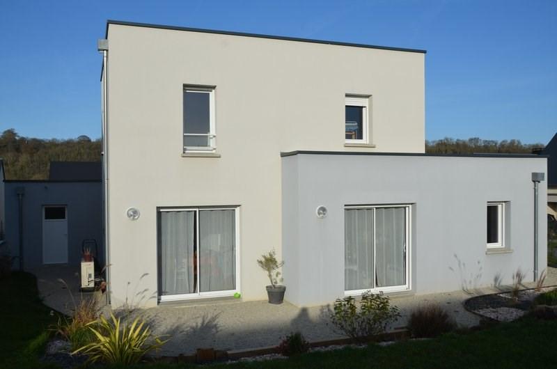 Rental house / villa Agneaux 780€ CC - Picture 2