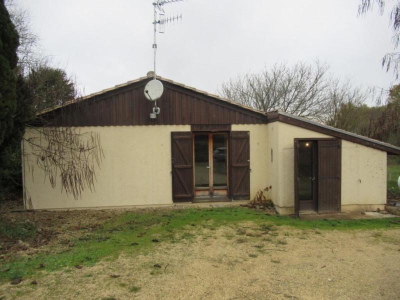 Vente maison / villa Beaumont du perigord 112750€ - Photo 3