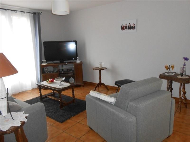 Vente maison / villa Niort 132500€ - Photo 3