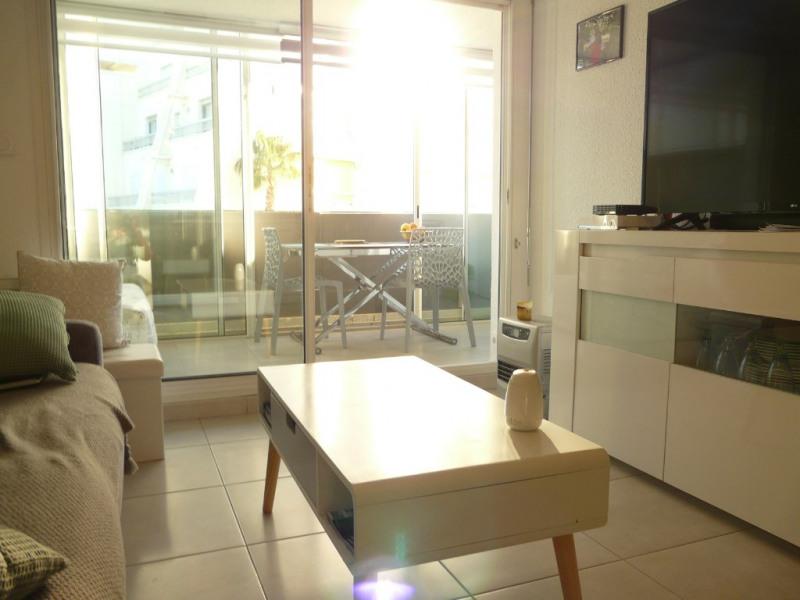 Sale apartment Le grau du roi 145000€ - Picture 3