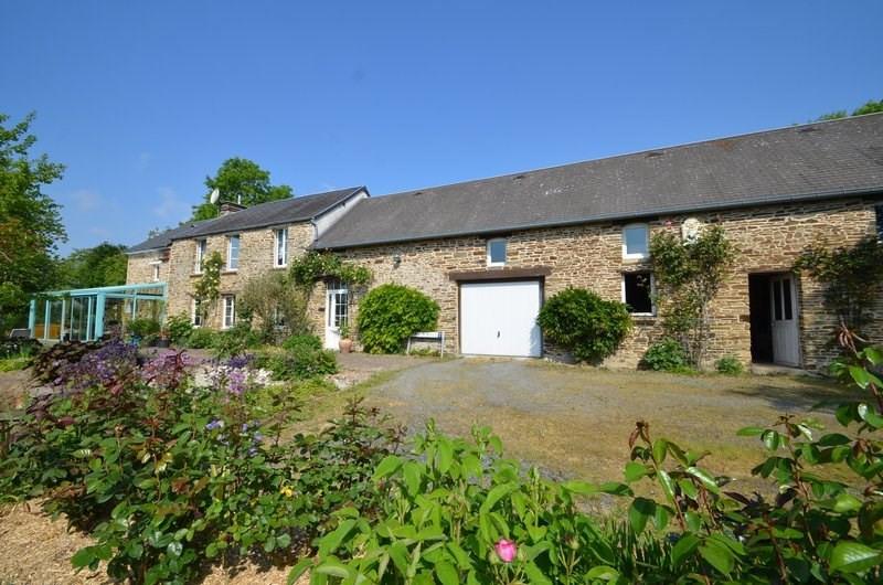 Verkoop  huis Conde sur vire 234000€ - Foto 9