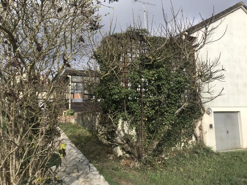 Venta  casa St germain les arpajon 290000€ - Fotografía 7