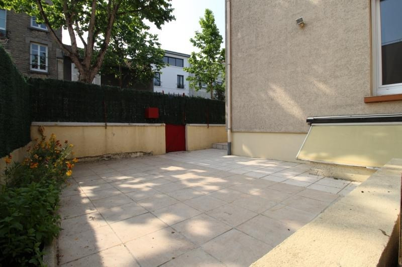 Sale house / villa Issy les moulineaux 860000€ - Picture 1