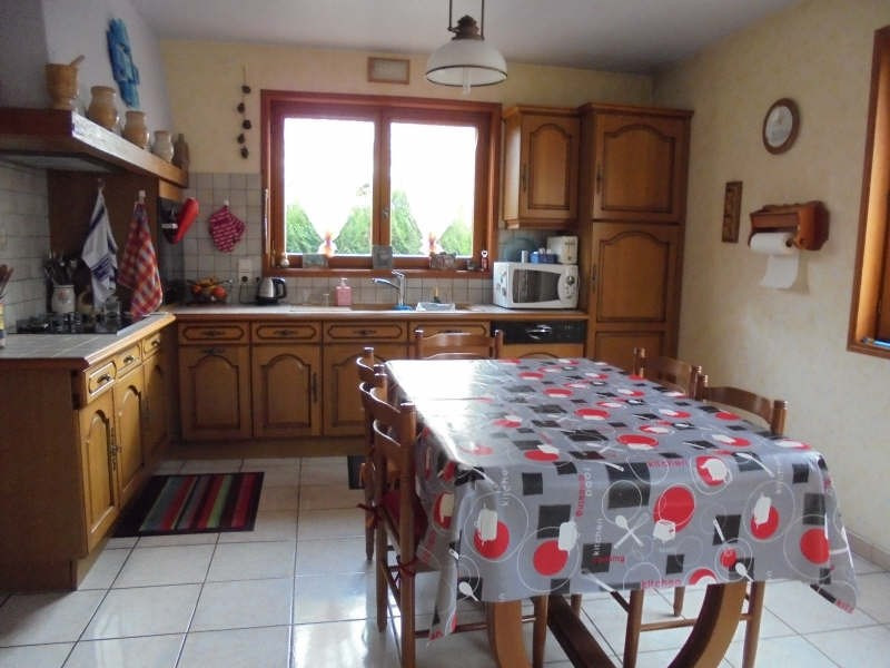 Sale house / villa Marignier 455 000€ - Picture 5