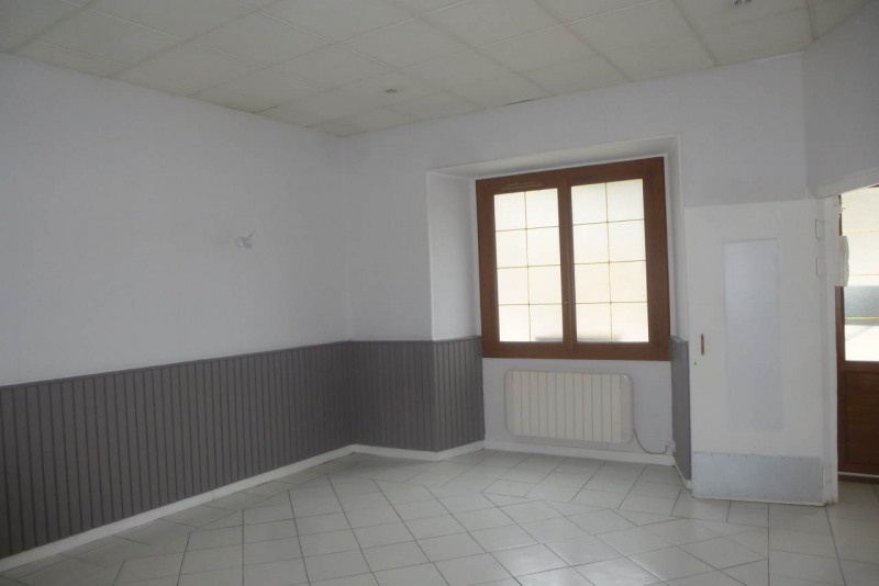Vente maison / villa Pont-de-labeaume 86 300€ - Photo 5