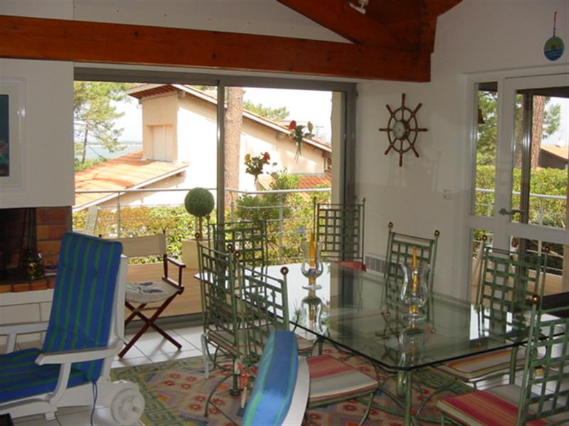 Vacation rental house / villa Pyla sur mer 3 560€ - Picture 5