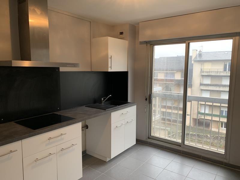 Rental apartment Rodez 430€ CC - Picture 3
