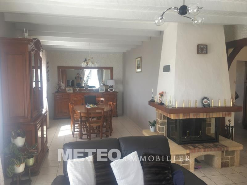 Vente maison / villa Les sables d'olonne 291 750€ - Photo 2