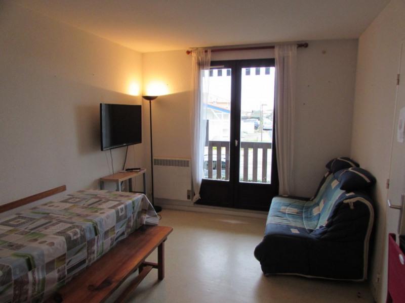 Rental apartment Vieux-boucau-les-bains 550€ CC - Picture 5