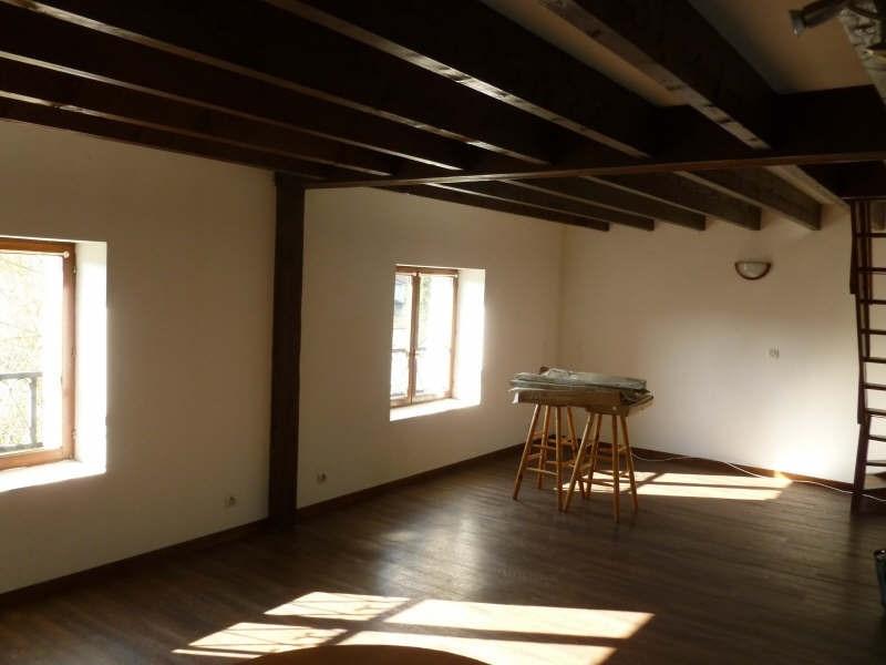Sale apartment Coye la foret 155000€ - Picture 6