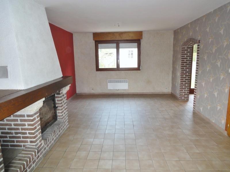 Sale house / villa Beaumetz les loges 198000€ - Picture 4