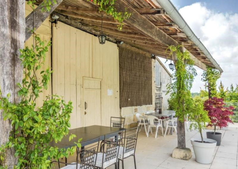 Vente maison / villa Gout rossignol 381600€ - Photo 7