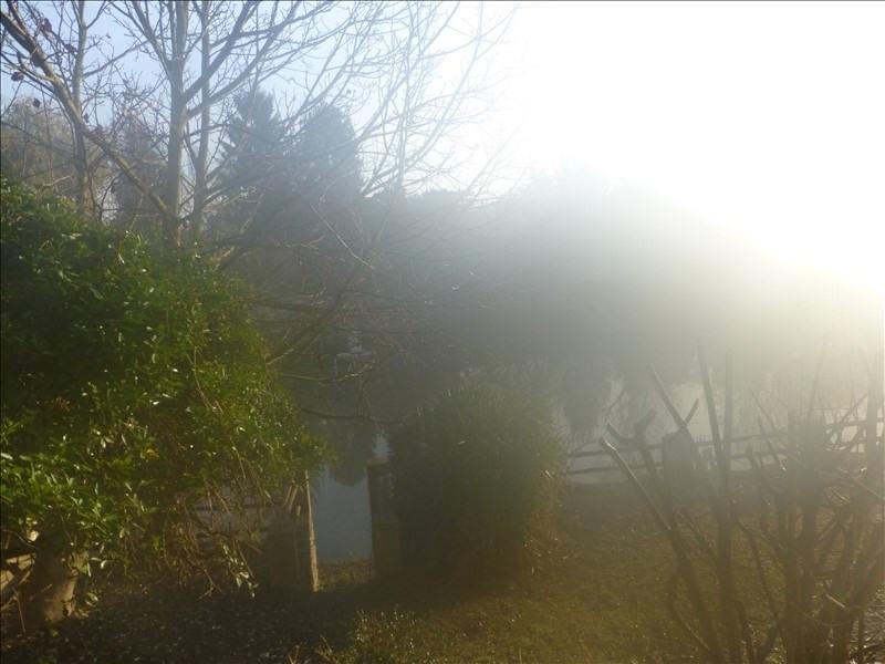 Sale house / villa Villennes sur seine 397000€ - Picture 7