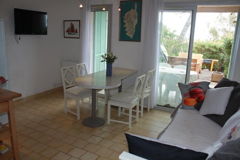 Sale apartment Les issambres 246 000€ - Picture 2